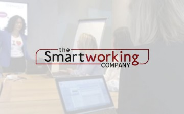 the Smartworking company®