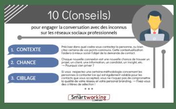 10 Conseils pour engager une conversation sur réseaux sociaux