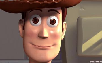 Woody est un social cowboy
