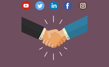 Etude de cas sur le Social Selling