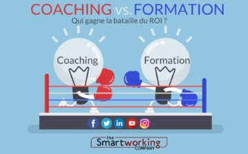 coaching versus formation