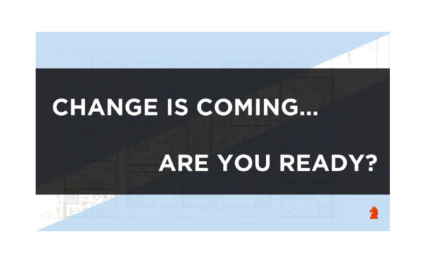 Change is coming - #Smartperspective2020 - Microlearning votre plan d'action Réseaux sociaux